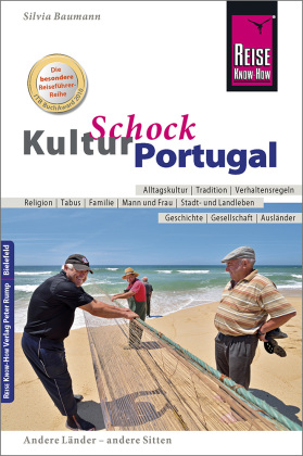 Reise Know-How KulturSchock Portugal