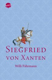 Siegfried von Xanten Cover
