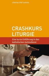 Crashkurs Liturgie Cover