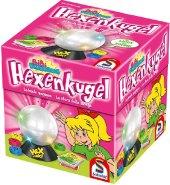 Bibi Blocksberg (Kinderspiel), Hexenkugel Cover