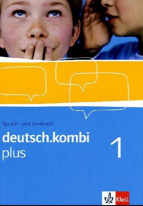 5. Klasse, Schülerbuch