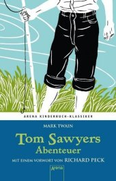 Tom Sawyers Abenteuer Cover