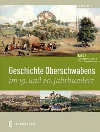 Der Weg ins Königreich Württemberg (1800-1870)
