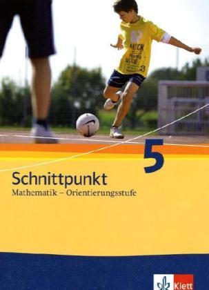 5. Schuljahr, Schülerbuch Orientierungsstufe