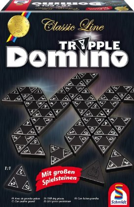 Tripple-Domino (Spiel)