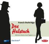 Das Halstuch, 3 Audio-CDs Cover