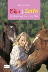 Bille und Zottel - Pferdeliebe auf den ersten Blick, Sonderausgabe Cover
