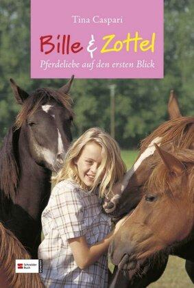 Bille und Zottel - Pferdeliebe auf den ersten Blick, Sonderausgabe