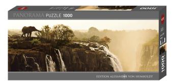 Elephant (Puzzle)