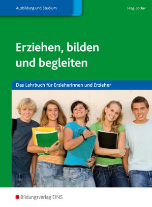 Das Lehrbuch für Erzieherinnen und Erzieher: Schülerband