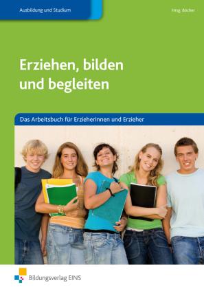 Das Arbeitsbuch für Erzieherinnen und Erzieher