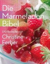 Die Marmeladen-Bibel Cover