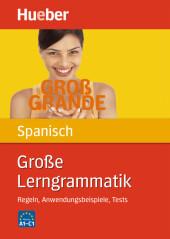 Große Lerngrammatik Spanisch