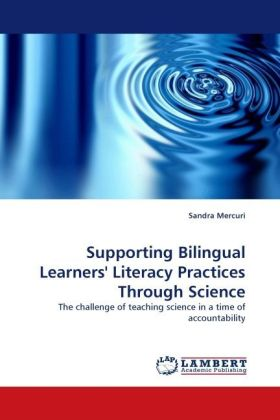 Supporting Bilingual Learners' Literacy Practices Through Science