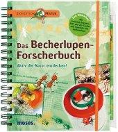 Das Becherlupen-Forscherbuch Cover