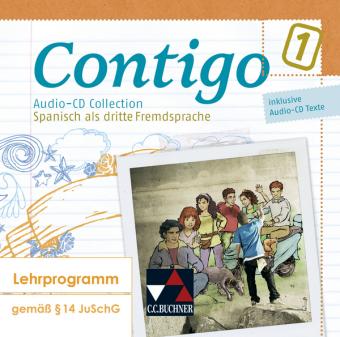 2 Audio-CDs