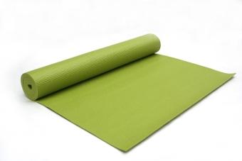 """Yogamatte """"Trend"""", olivgrün"""