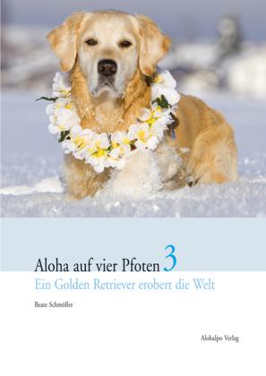 Aloha auf vier Pfoten 3. Bd.3