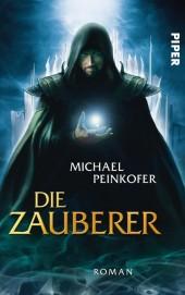Die Zauberer. Bd.1