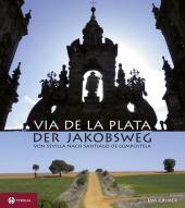 Via de la Plata - Der Jakobsweg Cover