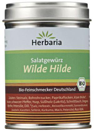 Wilde Hilde, Salatgewürz, 100 g