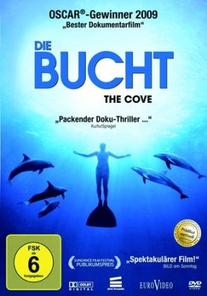 Die Bucht, 1 DVD