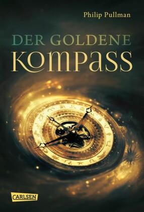 His Dark Materials 1: Der Goldene Kompass