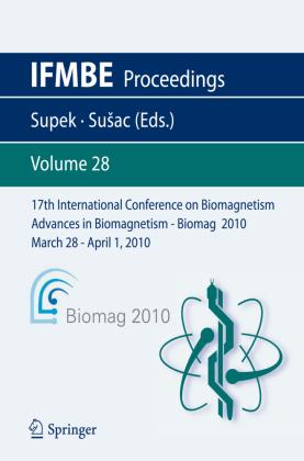 17th International Conference on Biomagnetism