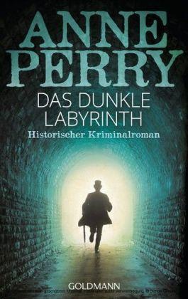 Das dunkle Labyrinth