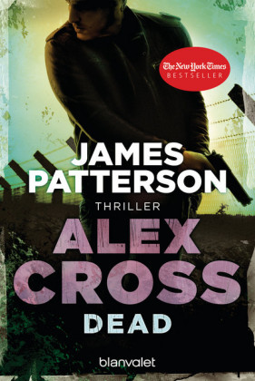 Dead - Alex Cross 13 -