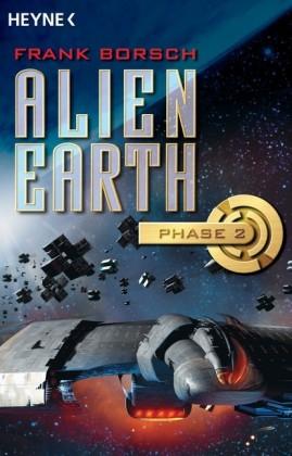 Alien Earth - Phase 2