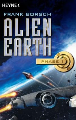 Alien Earth - Phase 1