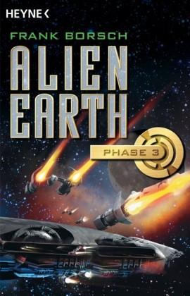 Alien Earth - Phase 3