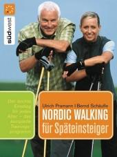 Nordic Walking für Späteinsteiger