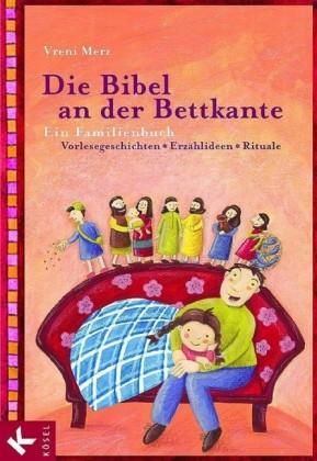 Die Bibel an der Bettkante