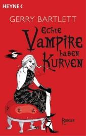 Echte Vampire haben Kurven