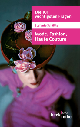 Mode, Fashion, Haute Couture