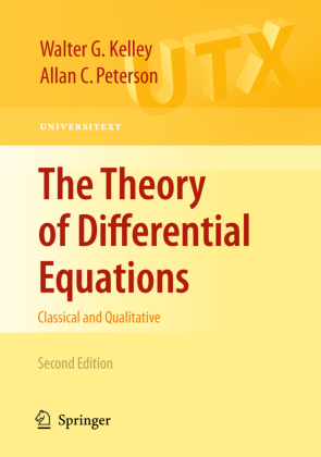 The Theory of Differential Equations