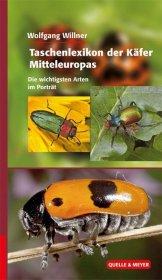 Taschenlexikon der Käfer Europas