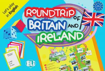 Roundtrip of Britain and Ireland (Spiel)