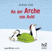 An der Arche um Acht, 1 Audio-CD Cover