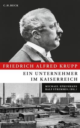 Friedrich Alfred Krupp