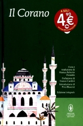 Il Corano (Traduzione Piccardo)