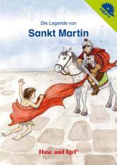 Die Legende von Sankt Martin Cover