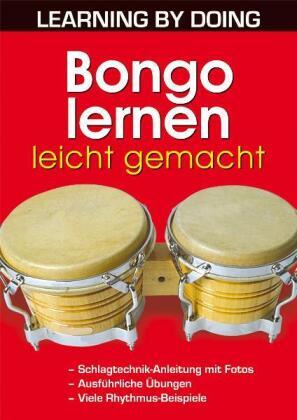 Bongo lernen leicht gemacht