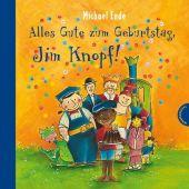 Alles Gute zum Geburtstag, Jim Knopf!, Mini-Ausgabe