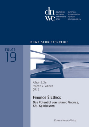 Finance & Ethics