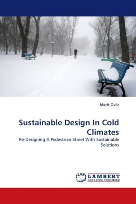 Sustainable Design In Cold Climates