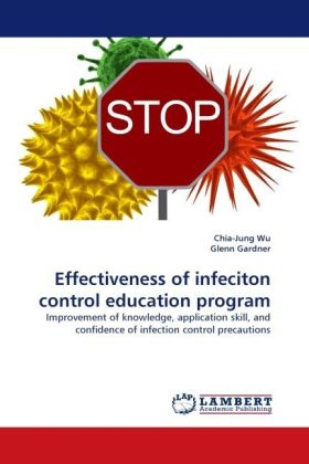 Effectiveness of infeciton control education program