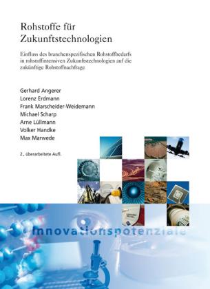 Rohstoffe für Zukunftstechnologien